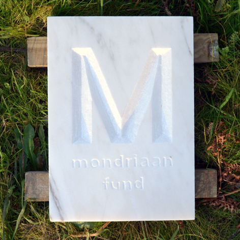 Museum of thanks Mondriaan Fund