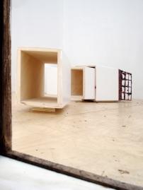 Museum of in Between (Art past, Art present)